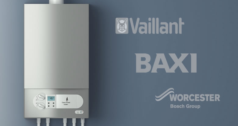 boiler range