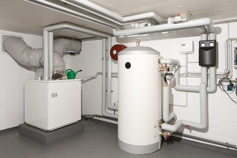 8 Questions to Ask Before Replacing Your Boiler - Combi Boiler Quotes