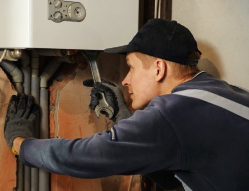 Why a Conventional Boiler may be the Answer for your Large Household