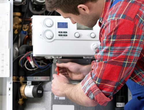 4 Reasons Why You Should Service Your Boiler Now
